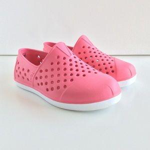 Toms Girls Romper Kids Slip On Water Shoes Size 10